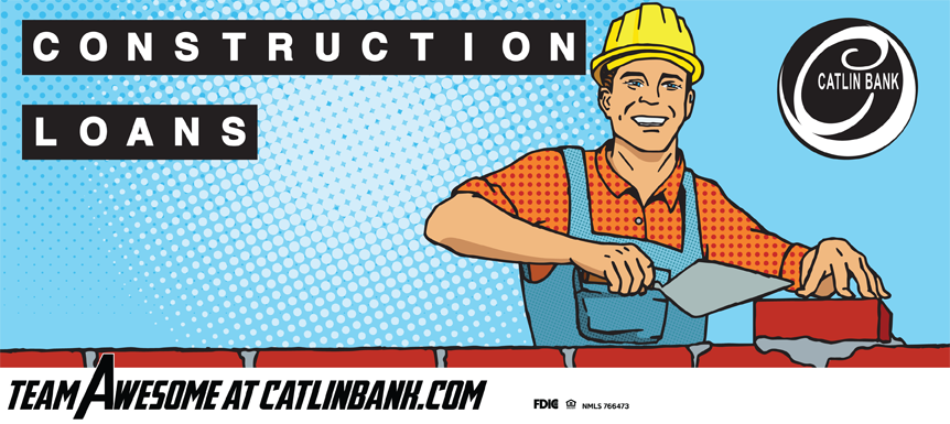 Catlin Bank - Construction Loans