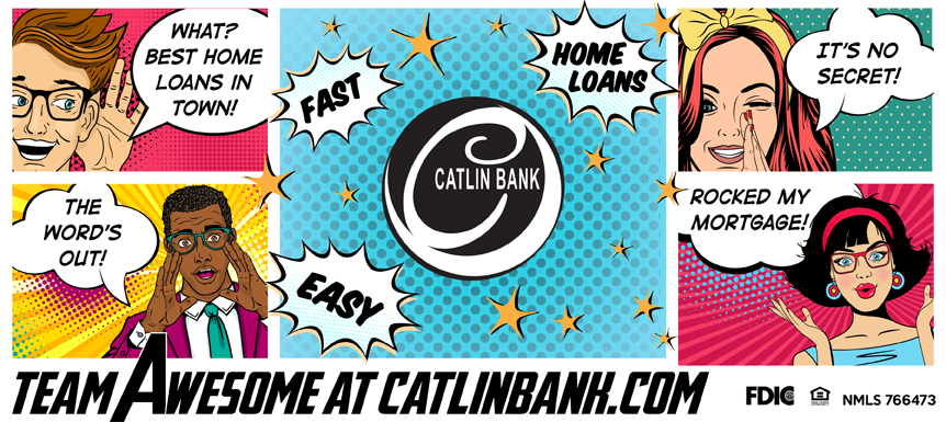 Catlin Bank - Team Awesome