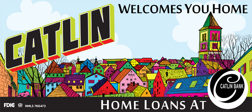 Catlin Bank Home loans